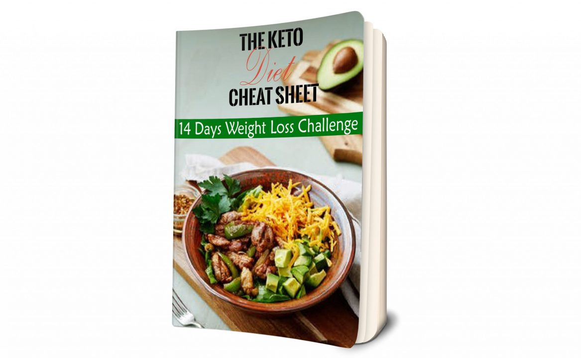 14-day ketogenic diet meal plan FREE pdf | Easy keto diet