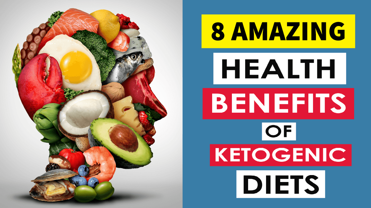 8 Amazing Benefits of Keto Diet – you will be Impressed