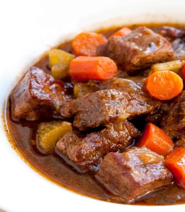 This is Keto beef stew recipe